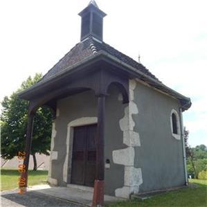 Chapelle de Domessin