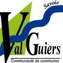 Logo Communauté de Communes Val Guiers
