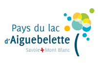 Associations : Logo Pays lac d'aiguebelette