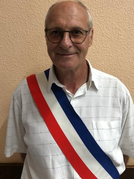Claude LESAGE