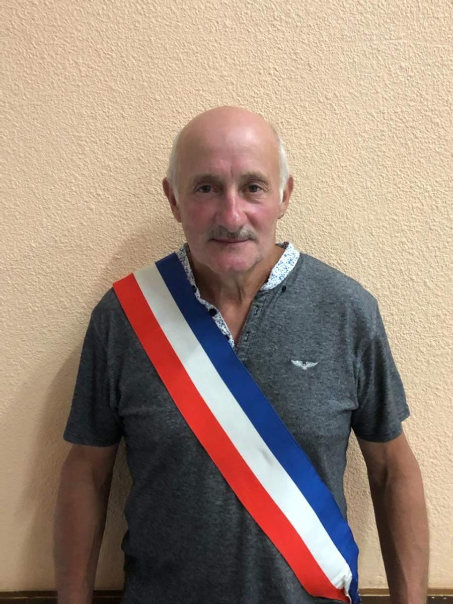 Raymond VAGNON