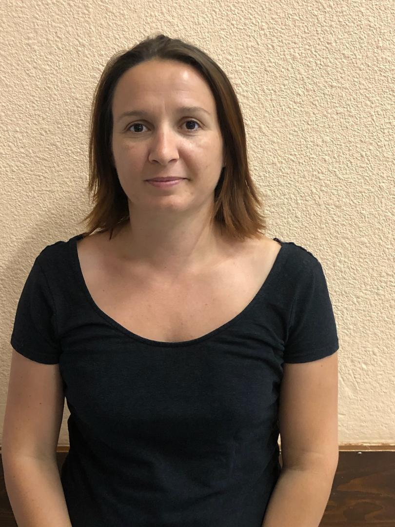 Alexandrine DUFFOURD