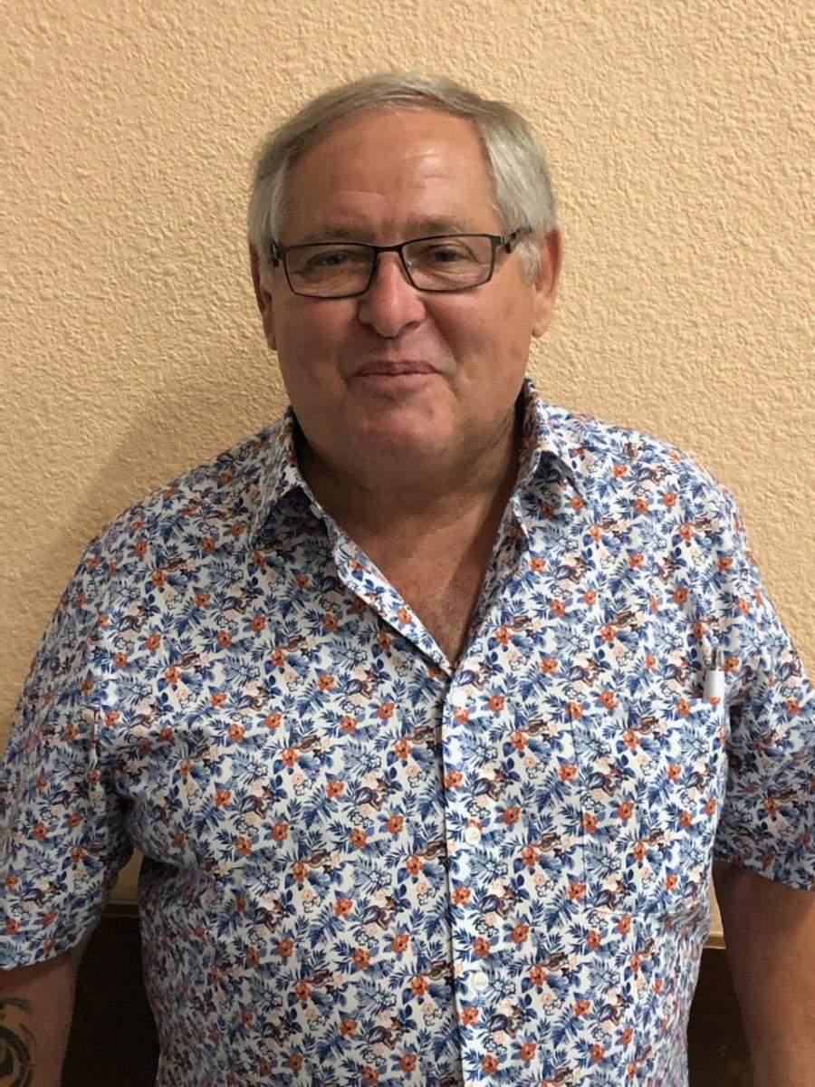 Bernard PERROUSE